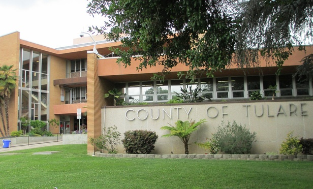 Superior Court | Tulare County | Cal Bennett testomonial