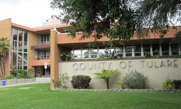 Superior Court   Tulare County   Cal Bennett testomonial
