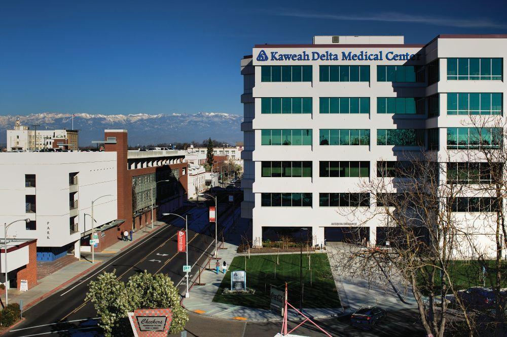 Kaweah Delta Health Care | Cal Bennetts testomonial