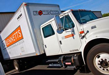 All Ways Moving | Visalia CA | Office Moving