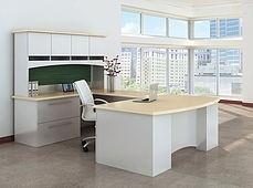 Maverick Desks | Cal Bennetts | Visalia CA