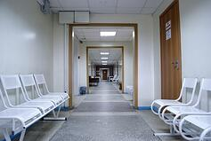 Hospital Seating | Cal Bennetts | Visalia CA