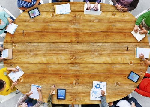 Work Tables | Cal Bennetts | Visalia CA