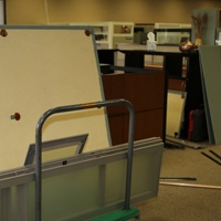 Office Furniture Installation by Cal Bennetts