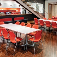 Healthcare Waiting Areas | Cal Bennetts Office Furnishings