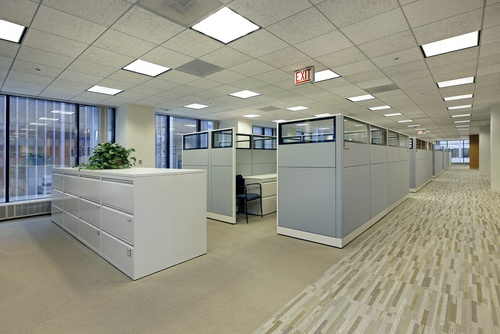 Cal Bennetts Office Furniture Cubicles