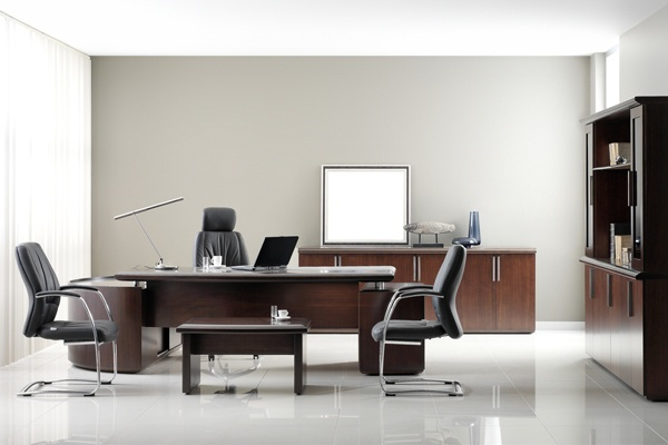 Executive Office | Cal Bennetts Office Furnishing Planning U0026 Design